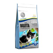 BOZITA Funktion Outdoor&Active сухой корм для активных кошек