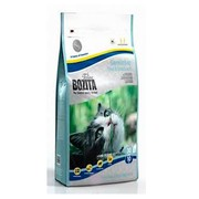 BOZITA Funktion Sensitive Diet&Stomah сухой корм для кошек с чувствительным пищеварением
