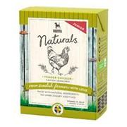 BOZITA Naturals Tender Chicken Junior консервы для щенков кусочки в желе с курицей