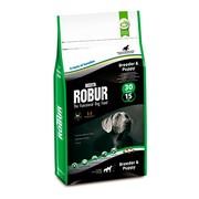 BOZITA Robur 30/15 сухой корм для щенков, беременных и кормящих собак