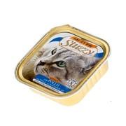 Mister Stuzzy Cat консервы для котят с курицей