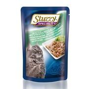 Stuzzy Speciality Cat консервы для кошек с курицей и ветчиной