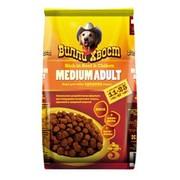 Вилли Хвост сухой корм для собак средних пород