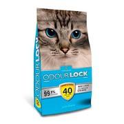 Наполнитель комкующийся Odour Lock Ultra Unscented запах на замке в пластиковом пакете без ручек