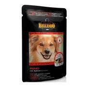 BelcandO консервы для собак говядина с лапшой и цуккини