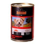 BelcandO консервы для собак отборное мясо