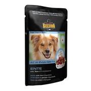 BelcandO консервы для собак утка с рисом и брусникой