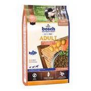 Bosch Adult корм для собак лосось + картофель