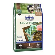 Bosch Adult корм для собак меню для всех пород