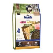 Bosch Adult Mini корм для собак мелких пород птица/просо