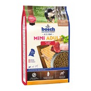 Bosch Adult Mini корм для собак мелких пород ягненок с рисом