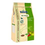 Bosch Bio Adult + яблоки корм для собак