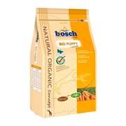 Bosch Bio Puppy + морковь корм для щенков