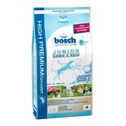 Bosch Junior корм для щенков ягненок с рисом