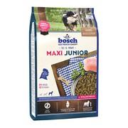 Bosch Junior Maxi корм для щенков крупных пород