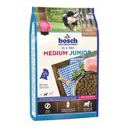 Bosch Junior Medium корм для щенков средних пород