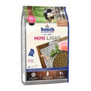 Bosch Mini Light корм для собак мелких пород
