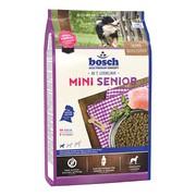 Bosch Mini Senior корм для собак мелких пород