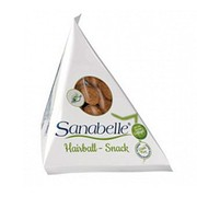 Bosch Sanabelle Hairball Snack лакомство для кошек