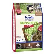 Bosch Sensitive корм для собак ягненок с рисом
