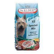 Dr. Alder's Н-3 сухой корм для взрослых собак с нормальной активностью говядина/рис