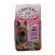 Dr. Alder's С-4 Cro Cant-Active сухой для взрослых собак с нормальной активностью говядина/рис