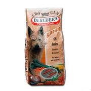 Dr. Alder's С-5 Cro Cant-Junior сухой для щенков, молодых собак, беременных и кормящих сук говядина/рис