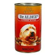 Dr. Alder's Dog Гарант консервы для собак говядина