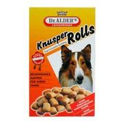 Dr. Alder's Knusper Rolls