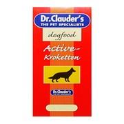 Dr.Clauder's корм для собак актив