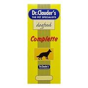 Dr.Clauder's корм для собак комплит