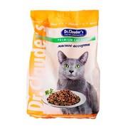 Dr.Clauder's корм сухой для кошек мясное ассорти