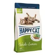 Happy Cat FitWell корм для кошек ягненок