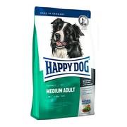 Happy Dog Medium Adult FitWell корм для собак cредних пород от 11 до 25кг