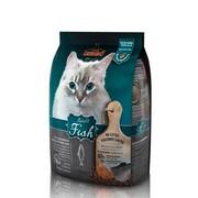 LeonardO Adult беззерновой сухой корм для кошек лосось
