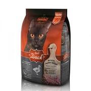 LeonardO Adult-Sensitive сухой корм для взрослых кошек утка/рис
