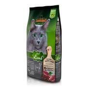 LeonardO Adult-Sensitive сухой корм для взрослых кошек ягненок/рис при чувствительном пищеварении
