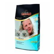 LeonardO Kitten сухой корм для котят, беременных и кормящих кошек