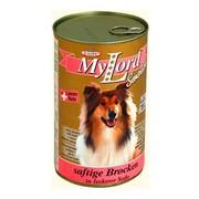 MyLord Sensitive консервы для собак ягненок/рис