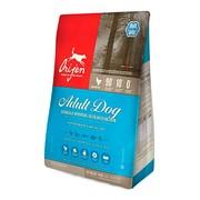 Orijen Adult Dog сублимированный корм для собак всех пород