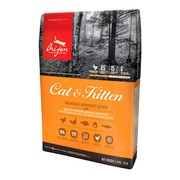 Orijen Cat & Kitten 85/15 беззерновой корм для взрослых кошек