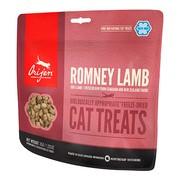 Orijen Cat Romney Lamb сублимированное лакомство для кошек