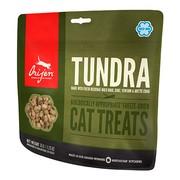 Orijen Cat Tundra сублимированное лакомство для кошек