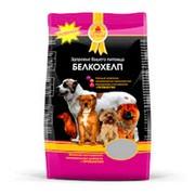 Белкохелп - белково-витаминная минеральная добавка для собак