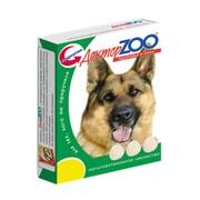 Доктор ZOO витамины для собак здоровье и сила
