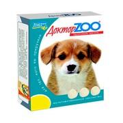 Доктор ZOO витамины для щенков