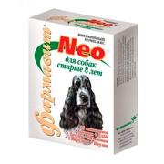 Фармавит Neo Витаминный комплекс для стареющих собак