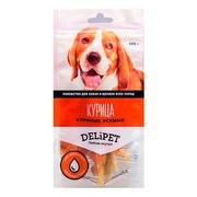 DeliPet лакомство для собак куриные эскимо