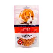 DeliPet лакомство для собак палочки из курицы
