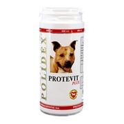 POLIDEX Protevit Plus, стимулирует рост мышечной массы для собак